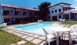 HOTEL CASARÃO PARQUE DE ITAÚNAS