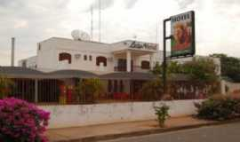 Hotel   Leão