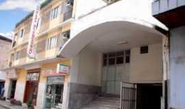 PIERAZZO HOTEL