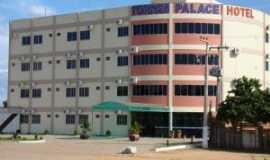 TORRES PALACE HOTEL POUSADA