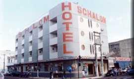 HOTEL SCHALOM