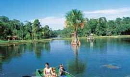 POUSADA JARDIM DA AMAZÔNIA
