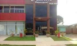 AMAZOON PALACE HOTEL