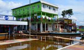 Hotel  e  Restaurante 5 Irmãos