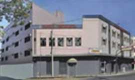 HOTEL POUSADA E RESTAURANTE ALVORADA
