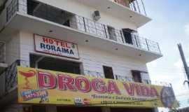 Hotel Roraima 3
