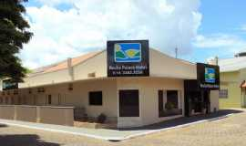 Rocha Palace Hotel Pousada