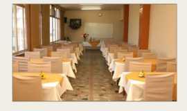 GRANDE HOTEL ITAÚNA