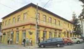 HOTEL BANDEIRANTE