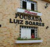 Areia/PB - Hotel - HOTEL POUSADA LUIZ SOARES