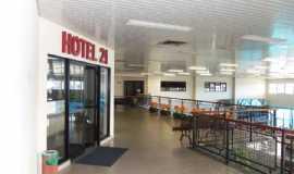 HOTEL POUSADA 21