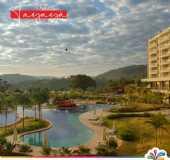 Ribeirão Claro/PR - Hotel - TAYAYÁ HOTEL RESORT