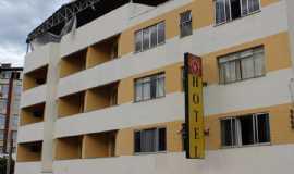 HOTEL DO COM�RCIO