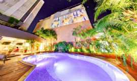 HOTEL POUSADA TAIAMÃ