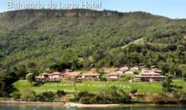 BALNEÁRIO DO LAGO HOTEL POUSADA