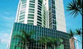 BOURBON JOINVILLE BUSINESS HOTEL