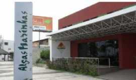 HOTEL ALGAS MARINHAS