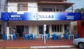 Gullas Hotel e Restaurante