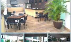 Hotel Pousada Ravenna