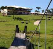 Rancho Queimado/SC - Pousada - HOTEL FAZENDA ÁGUAS CLARAS