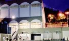 SESC HOTEL POÇOS DE CALDAS