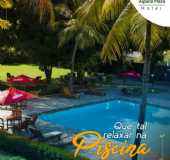 Boa Vista/RR - Hotel - AIPANA PLAZA HOTEL