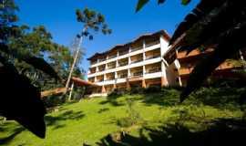 HOTEL POUSADA RANCHO SILVESTRE