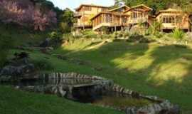 POUSADA ECO RESORT NAGUAL