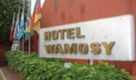 HOTEL WAMOSY