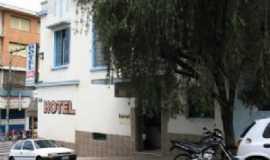 HOTEL COLÚMBIA