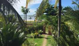 Hotel Pousada Village do Dendê Chalés