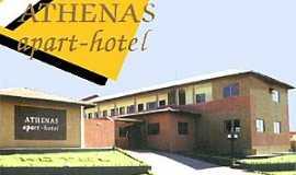 Athenas apart-hotel