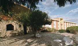 Xingó Parque Hotel Pousada