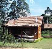 Domingos Martins/ES - Pousada - CHEZ DOMAINE - Hospedagem Rural Orgânica