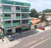 Macapá/AP - Hotel - HOTEL MAIS