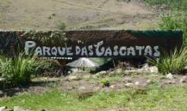 POUSADA PARQUE DAS CASCATAS