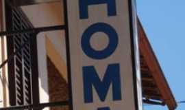 HOTEL THOMAZ
