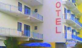 OCEANO PRAIA HOTEL POUSADA