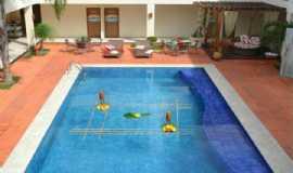 Hotel Pousada Olho D agua dos Bredos