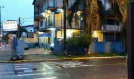 HOTEL POUSADA BOLÍVIA
