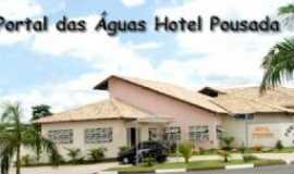 PORTAL DAS ÁGUAS HOTEL POUSADA