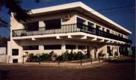 Hotel Pousada Residencial Itaycy