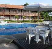 Ferreira Gomes/AP - Hotel - THASSOS HOTEL