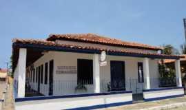CASAR�O DO PONTAL TURISMO DE HABITA��O