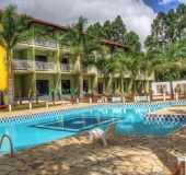 Guaraciaba do Norte/CE - Pousada - Gospel Fazenda Park Hotel Pousada