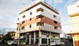 REIS PALACE HOTEL POUSADA