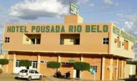 HOTEL POUSADA RIO BELO