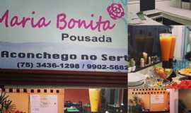 POUSADA MARIA BONITA