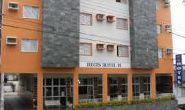 HOTEL POUSADA  REGIS
