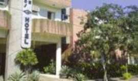TOBACCOS PALACE HOTEL